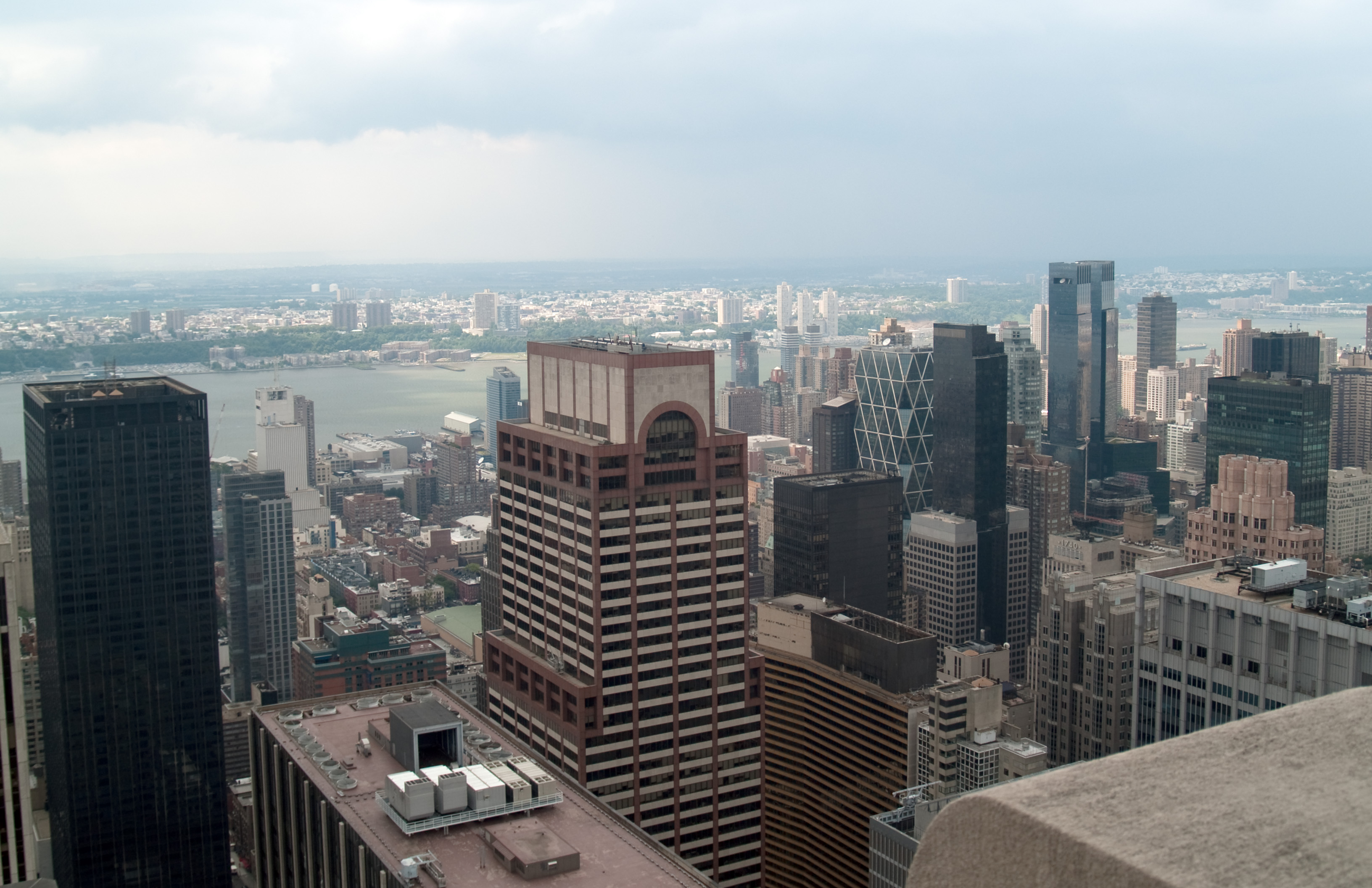 High Views